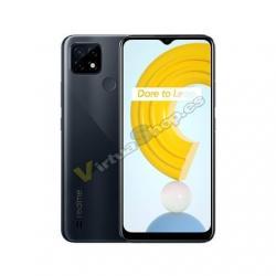 MOVIL SMARTPHONE REALME C21 3GB 32GB DS BLACK - Imagen 1