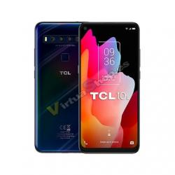 MOVIL SMARTPHONE TCL 10L 6GB 256B DS AZUL - Imagen 1
