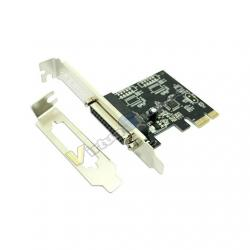 TARJETA PCI-E PUERTO LPT APPROX APPPCIE1P - Imagen 1