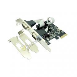 TARJETA PCI-E 2XPUERTO COM APPROX APPPCI2S - Imagen 1