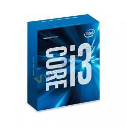 PROCESADOR INTEL 1151 I3-6100 2X3.7GHZ/3MB BOX - Imagen 1