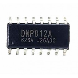 PS4 FUENTE IC DNP015NA DNP015 DIP-8