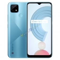 """SMARTPHONE REALME C21 6,5"""" 3GB 32GB AZUL - Imagen 1"""