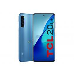 """SMARTPHONE TCL 20L+ 6,67"""" 6GB/256GB NORTH STAR BLUE - Imagen 1"""