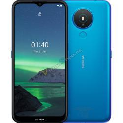 SMARTPHONE NOKIA 1.4 2GB 32GB 6.5 HD+ 8MPX+2MPX 5MPX AZUL - Imagen 1