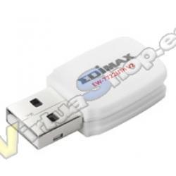 WIRELESS LAN USB 300M EDIMAX EW-7722UTN V2