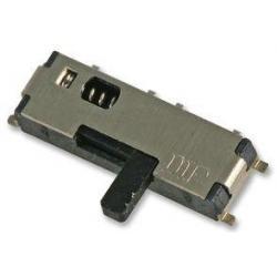 NDS Lite y GBA interruptor encendido on/off