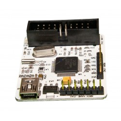 X360 SUPER NAND FLASHER (LPC2148) NAND PROGRAMMER