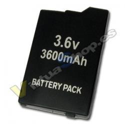 Bateria PSP Fat