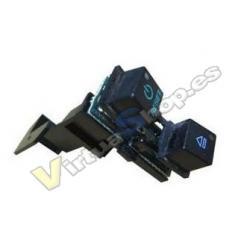 BOTON RESET Y EJECT V3-V8