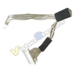 Cable Alimentación DVD Wii