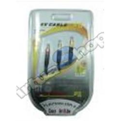 Cable AV PS3