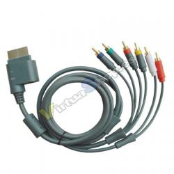 Cable Componentes XBox360