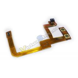 Cable Flex Botones Izquierda NDSi XL