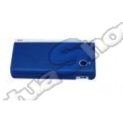 Carcasa NDSi Azul