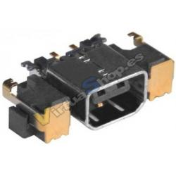Conector Carga 3DS & 3DS XL