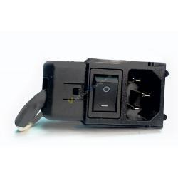 Conector Corriente PS3 FAT