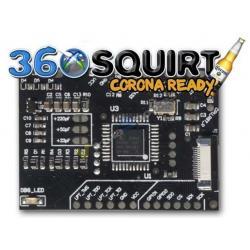 XB360 SQUIRT v1.2 COOLRUNNER