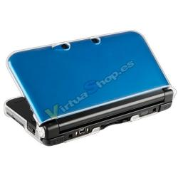 Crystal Case 3DS XL