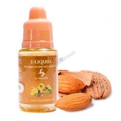 E-Liquid 10ml Almendra 18mg