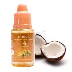 E-Liquid 10ml Coco 18mg