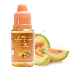 E-Liquid 10ml Melon 18mg