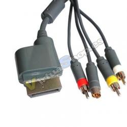 XB360 CABLE S-VIDEO