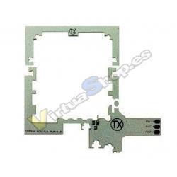 XBOX 360 XECUTER POSTFIX ADAPTER PLACA CORONA V3 Y V4