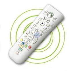 Mando Multimedia Xbox-360