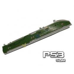 Placa Encendido PS3 SLIM