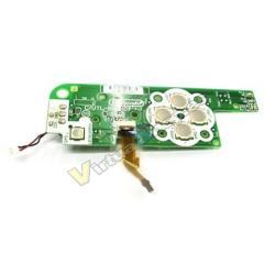 Placa Power y Cruceta NDSI XL