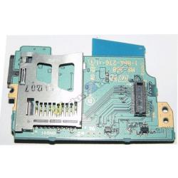 Placa Wifi + Memory Stick MS-329