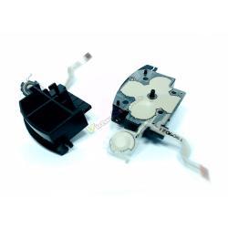 Soporte + Flex Derecha PSP E1000
