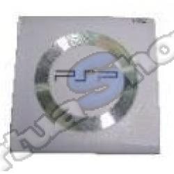 TAPA UMD BLANCA PSP 2000