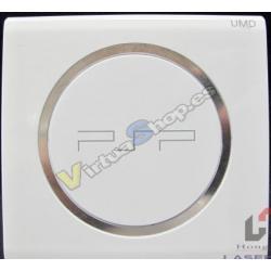 Tapa Umd BLANCA PSP 3000