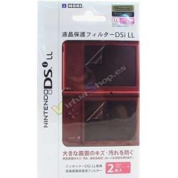 3DS N3DS XL LL PROTECTOR PANTALLA TFT HORI