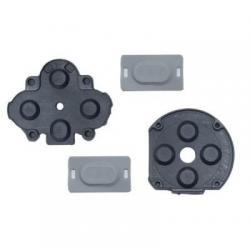 PSP 1000 GOMAS / MEMBRANAS DE CONTACTO PARA BOTONES y D-PAD