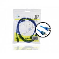 CABLE EXTENSOR USB 2.0 2M KL-TECH