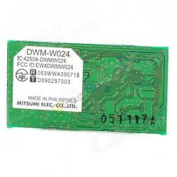 DSi XL TARJETA MODULO WIFI CARD DWM-W024 * ORIGINAL*