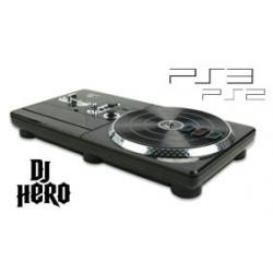 DjHero PS3/PS2 - Imagen 1