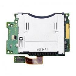 Placa+Socket New 3DS - Imagen 1