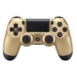 Mando PS4 Dorado Original - Imagen 1