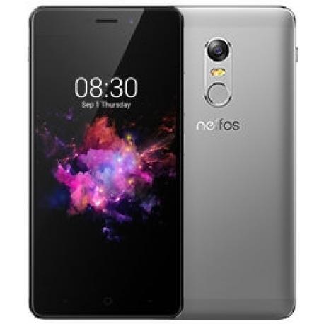 TP-LINK NEFFOS X1 SIM doble 4G 16GB Gris - Imagen 1