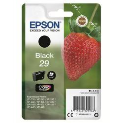 Epson C13T29814012 5.3ml 175páginas Negro cartucho de tinta - Imagen 1