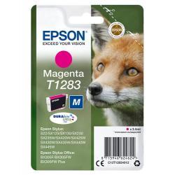 Epson T1283 3.5ml Magenta cartucho de tinta - Imagen 1