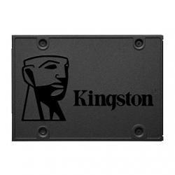 HD 2.5 SSD 120GB SATA3 KINGSTON SSDNOW A400 - Imagen 1