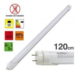 Tubo LED T8 120cm 20W Kloner - Imagen 1