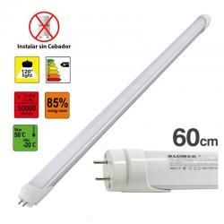 Tubo LED T8 60cm 10W Kloner - Imagen 1