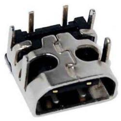 Conector corriente NDS Lite - Imagen 1