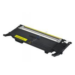 Samsung CLT-Y4072S Laser cartridge 1000páginas Amarillo tóner y cartucho láser - Imagen 1
